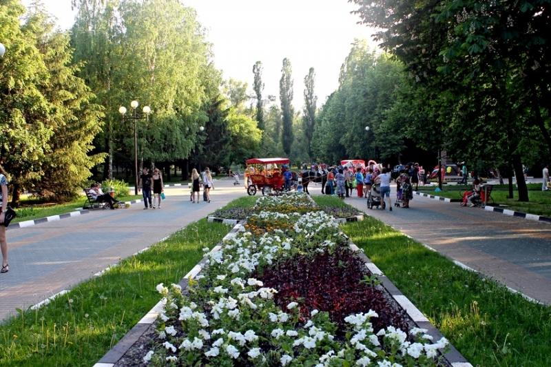 Картинки природа города белгорода
