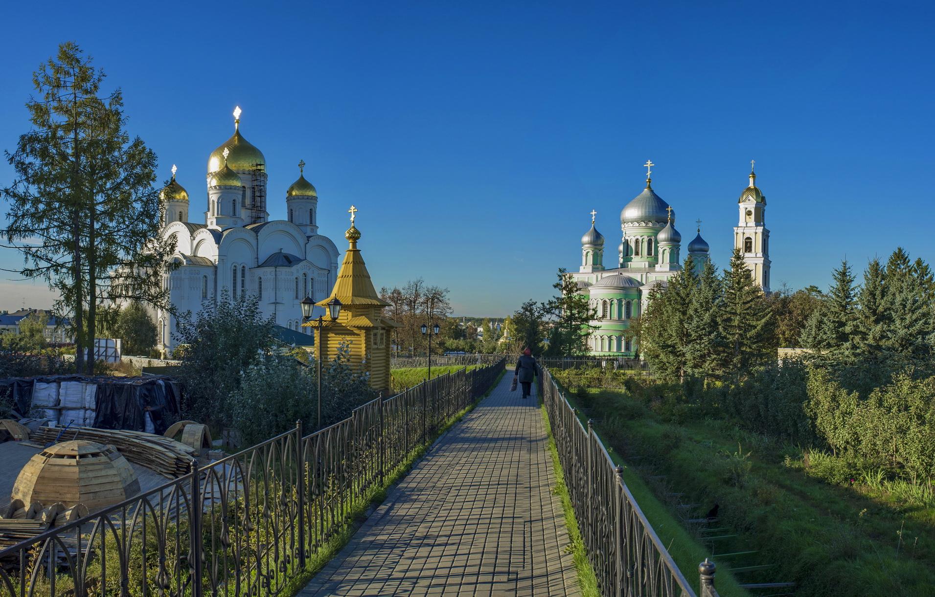 Мото Грузовик поездка в муром мужской монастырь что нужно знать будут смотреться
