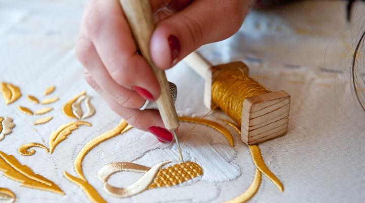 Торжок вышивка золотом обучение 89