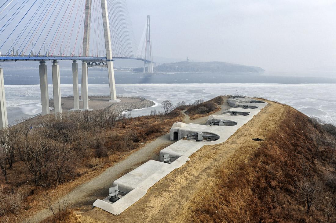 владивостокская крепость фото миллионы долларов